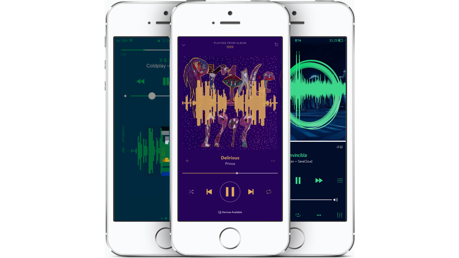 Waveflow for iOS image